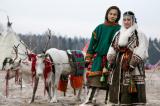 Конкурс грантов для малочисленных народов Севера